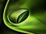 green punk profile